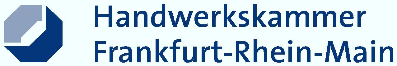 Handwerkskammer Rhein Main Logo