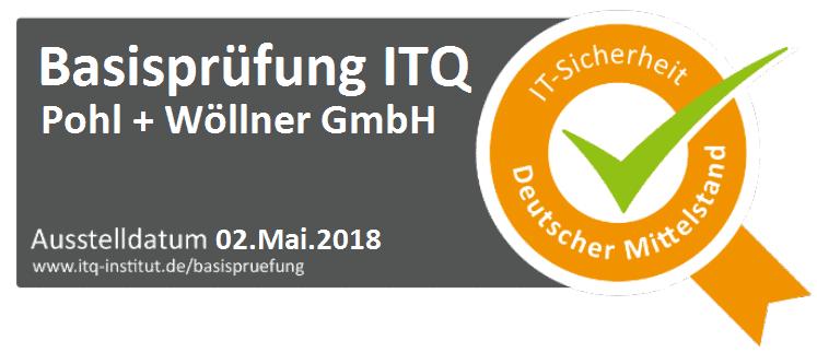 Basisprüfung ITQ